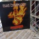 Discos de vinilo: BLUE ÖYSTER CULT – CAREER OF EVIL (THE METAL YEARS) .LP EDIC. ESPAÑOLA 1990.SELLO CBS. Lote 144449982