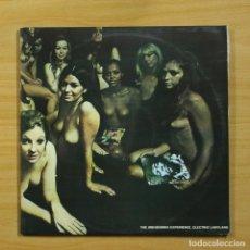 Discos de vinilo: JIMI HENDRIX - ELECTRIC LADYLAND - GATEFODL - 2 LP. Lote 144451704