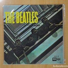 Discos de vinilo: THE BEATLES - THE BEATLES - LP. Lote 144451793