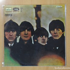 Discos de vinilo: THE BEATLES - BEATLES FOR SALE - LP. Lote 144451810