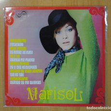 Discos de vinilo: MARISOL - PERDONAME - LP. Lote 144452204