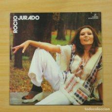 Discos de vinilo: ROCIO JURADO - ROCIO JURADO - LP. Lote 144452297
