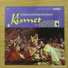 Discos de vinilo: VARIOS - KISMET - LP. Lote 144457492