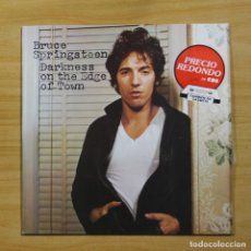 Discos de vinilo - BRUCE SPRINGSTEEN - DARKNESS ON THE EDGE OF TOWN - LP - 144466997
