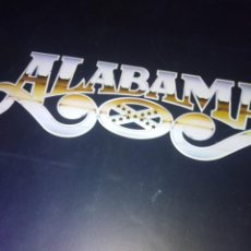 Discos de vinilo: ALABAMA COUNTRY ROCK. Lote 144468714