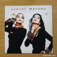 Discos de vinilo: AZUCAR MORENO - MAMBO - LP. Lote 144476198
