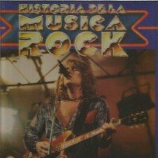 Discos de vinilo: TEN YEARS AFTER HISTORIA MUSICA ROCK. Lote 144491042