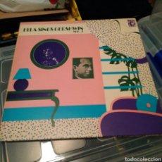 Discos de vinilo: ELLA FITZGERALD - ELLA SINGS GERSHWIN VOL. II (DISCO DOBLE) (EDICIÓN UK). Lote 144066426