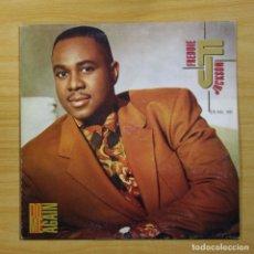 Discos de vinilo: FREDDIE JACKSON - DO ME AGAIN - LP. Lote 144502482