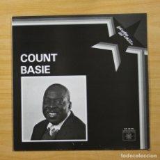 Discos de vinilo: COUNT BASIE - COUNT BASIE - LP. Lote 144502876