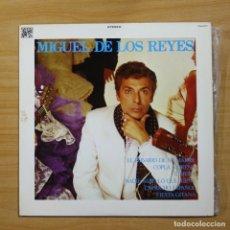 Discos de vinilo: MIGUEL DE LOS REYES - MIGUEL DE LOS REYES - LP. Lote 144503448