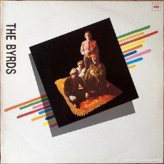 Discos de vinilo: THE BYRDS : THE BYRDS [ESP 1980] LP/COMP. Lote 144504770