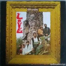 Discos de vinilo: LOVE. DA CAPO. ELEKTRA, GERMANY 1968 LP (ELK 42011). Lote 144506422