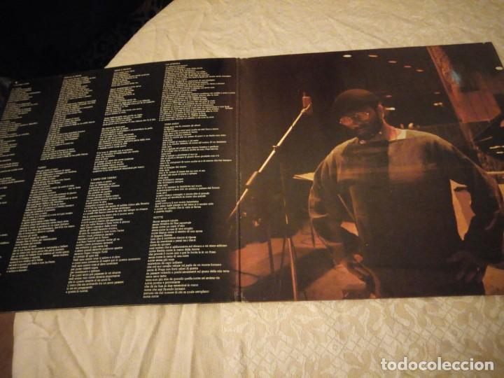 Discos de vinilo: Lucio Dalla ?– LUltima Luna 1978 maxi sigle - Foto 2 - 144508494