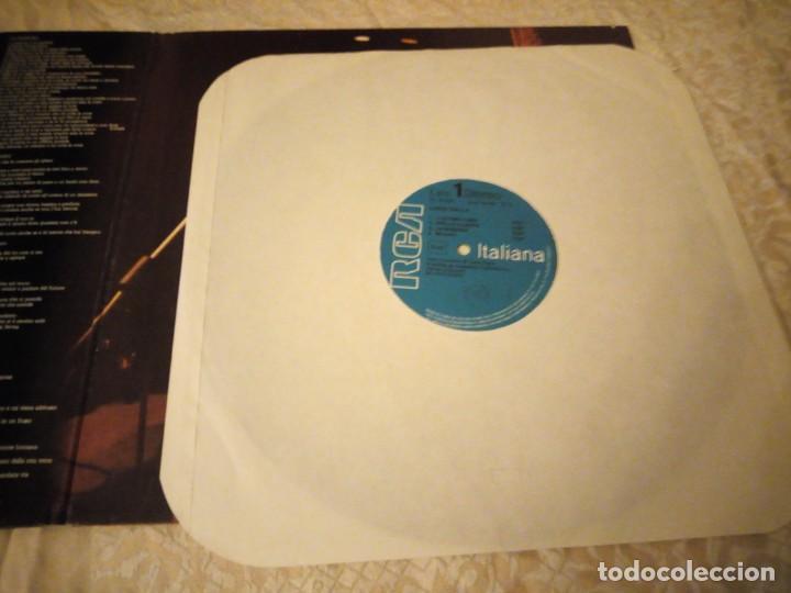 Discos de vinilo: Lucio Dalla ?– LUltima Luna 1978 maxi sigle - Foto 4 - 144508494