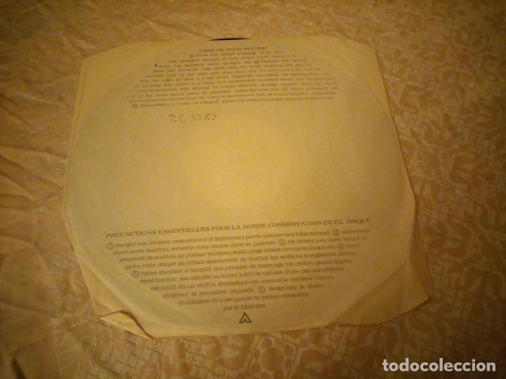 Discos de vinilo: Jany Frédérique - Les Petits Carillonneurs ? 42 Rondes Enfantines Célèbres,2 lps sin caratula - Foto 7 - 144512894