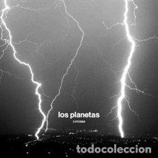 Discos de vinilo: EP LOS PLANETAS - IJTIHAD / VINILO 10 PULGADAS / ED. OFICIAL 2018 / NUEVO. Lote 274230733