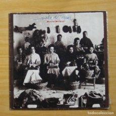Discos de vinilo: MARIA DEL MAR BONET - SABA DE TERRER - LP. Lote 144532884