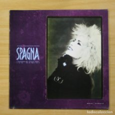 Discos de vinilo: SPAGNA - THIS GENERATION / I WANNA BE YOUR WIFE - MAXI. Lote 144539888