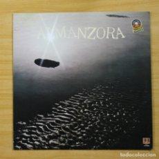 Discos de vinilo: ALMANZORA - TWBY - LP. Lote 144542864