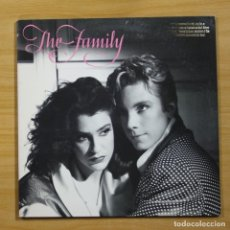 Discos de vinilo: THE FAMILY - THE FAMILY - GATEFOLD - LP. Lote 144544898