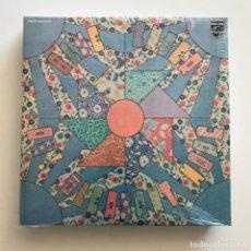 Discos de vinilo: BLUE CHEER - OH! PLEASANT HOPE (1971) - LP REEDICIÓN PHILIPS NUEVO . Lote 144562742