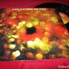 Discos de vinilo: LOS EXITOS DE CBS 1977, -- VARIOS ...RAFFAELLA CARRA, ELSA BAEZA, MIGUEL BOSE, LOLITA, Y OTROS. Lote 144593442