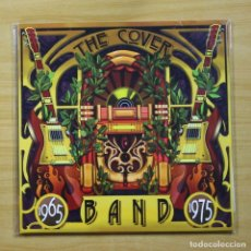 Discos de vinilo: THE COVER BAND - 1965 1975 - GATEFOLD - 2 LP. Lote 144603245