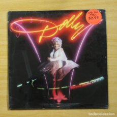 Discos de vinilo: DOLLY PARTON - DOLLY - LP. Lote 144606440