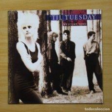 Discos de vinilo: TIL TUESDAY - WELCOME HOME - LP. Lote 144607074