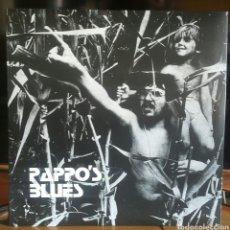 Discos de vinilo: PAPPOS BLUES/EDICIÓN ARGENTINA 2016. Lote 144611186