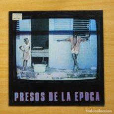 Discos de vinil: PRESOS DE LA EPOCA - ESCOCIA - MAXI. Lote 144611956