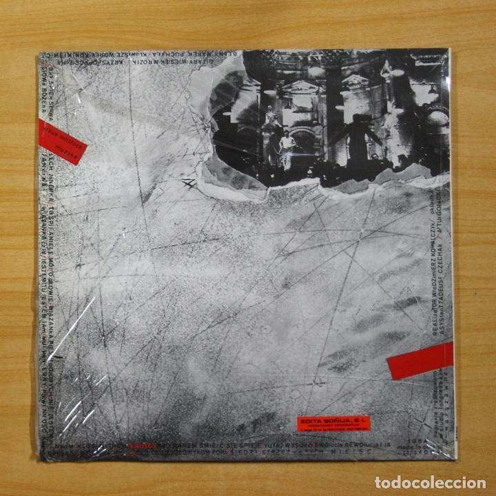 Discos de vinilo: KLAUS MITFFOCH - KLAUS MITFFOCH - LP - Foto 2 - 144612854