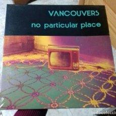 Discos de vinilo: VANCOUVERS NO PARTICULAR PLACE LP VINILO AÑO 1990 POWER POP SEALED. Lote 144630114
