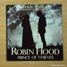 Discos de vinilo: BRYAN ADAMS - EVERYTHING I DO I DO IT FOR YOU - LP. Lote 144654889