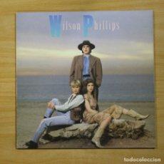 Discos de vinilo: WILSON PHILLIPS - WILSON PHILLIPS - LP. Lote 144656210