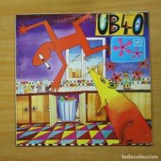 Discos de vinilo: UB40 - UB40 - ED. RUSA - LP. Lote 144659517