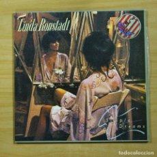 Discos de vinilo: LINDA RONSTADT - SIMPLE DREAMS - GATEFOLD - LP. Lote 144660532