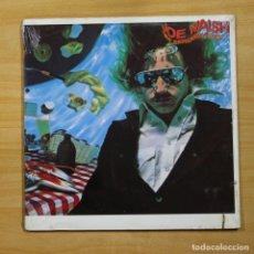 Discos de vinilo: JOE WALSH - BUT SERIOUSLY FOLKS - LP. Lote 144688912