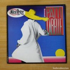 Discos de vinilo: PATTI LABELLE - BEST OF PATTI LABELLE - LP. Lote 144696550