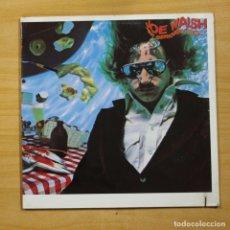 Discos de vinilo: JOE WALSH - BUT SERIOUSLY FOLKS - LP. Lote 144708685