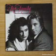 Discos de vinilo: THE FAMILY - THE FAMILY - GATEFOLD - LP. Lote 144713040