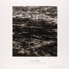 Discos de vinilo: BELAKO - BELE BELTZAK BAINO EZ - LP. Lote 144767506