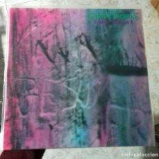 Discos de vinilo: SURFIN BICHOS FAMILY ALBUM LP VINILO AÑO 1993 POP INDIE ROCK. Lote 144797306