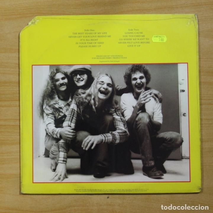 Discos de vinilo: FARAGHER BROS - FARAGHER BROS - LP - Foto 2 - 144837096