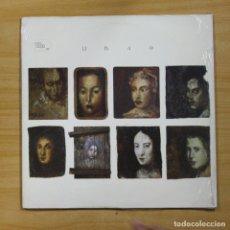 Discos de vinilo: UB40 - UB40 - LP. Lote 144838373