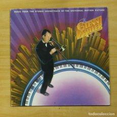 Discos de vinilo - GLENN MILLER - GLENN MILLER - LP - 144840026