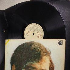 Disques de vinyle: LP JOAN MANUEL SERRAT. NOVOLA, 1970. Lote 144852376