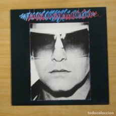 Discos de vinilo: ELTON JOHN - VICTIM OF LOVE - LP. Lote 144858869