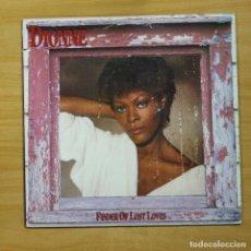 Discos de vinilo: DIONNE WARWICK - FINDER OF LOST LOVES - LP. Lote 144864316